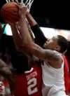 Arizona 60, Utah 57 All too close for comfort