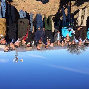 McSally, other Congress members tour border