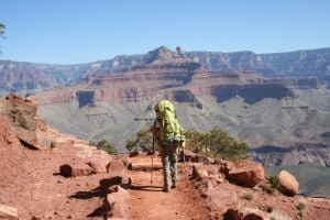 New guidebook spotlights Arizona Trail