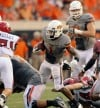 Oklahoma State football Continuity is key for Cowboys