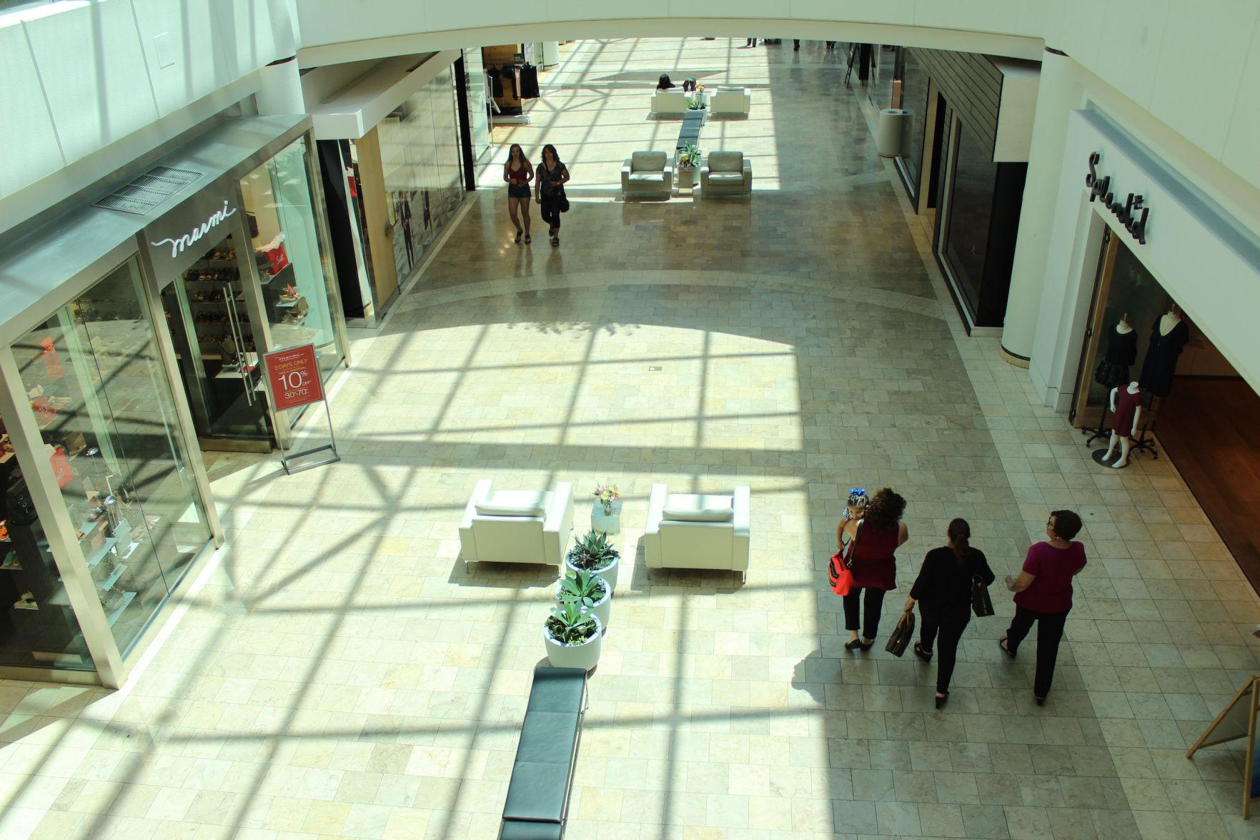 Fashion square mall harkins 33