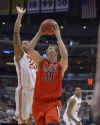 Arizona basketball Grant Jerrett's choice to go pro brings up questions for Arizona Wildcats