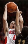 UA basketball: Cats snap trend of slow starts