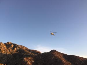 Hiker reported missing in Catalina State Park has been found