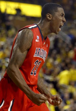 UA sports Throwback Thursday: Arizona vs. Michigan 2013