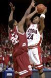 12 UA Hoops - Stanford