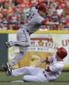 Aaron Hill, Todd Frazier