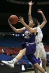 Martin Luther King Classic: Bushman leads Sabino to victory