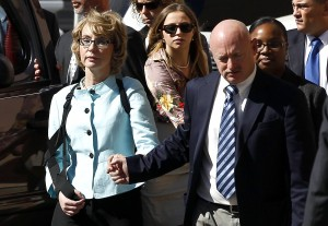 Kelly to Loughner: 'You failed'