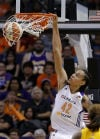 Phoenix Mercury: Pennell takes over team as interim head coach