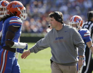 Florida AD wants coach who can light up scoreboard
