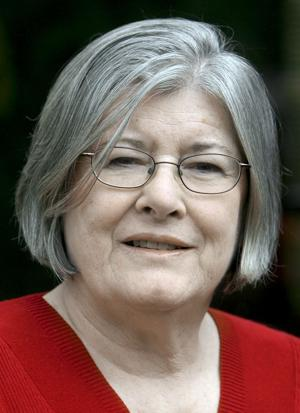 GOP pollster Margaret Kenski dies at 71
