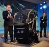 Segway, GM unveil vehicle