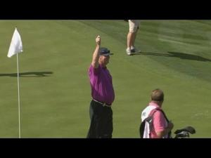 Ex-Cat, father of UA football players aces hole