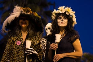 Photos: 2013 All Souls Procession in Tucson