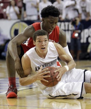 Five-star recruit Gordon picks Arizona Wildcats