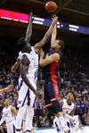 Arizona basketball: Anderson getting national love, too