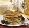 Pancakes' secret ingredient: malt