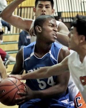 High school boys basketball: Led by Avery, Buena takes down Cholla