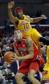 UA basketball: Pac-12 Networks to air tape-delayed scrimmage