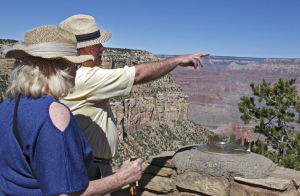 State won't repeat 1995 effort to keep Grand Canyon open