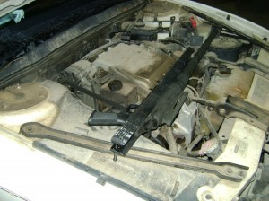 AZ border agents seize sniper rifle, arrest 2 teens