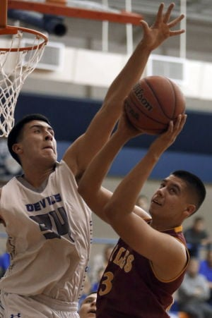 Gaona: Blue Devils will benefit from loss in future
