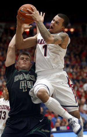 UA basketball: Wildcats' 'good, hard-fought victory' comes with question marks