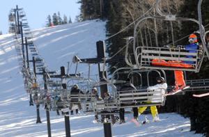 Snowbowl to have $2 million upgrades