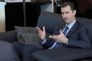 Fitz Blog: Syria