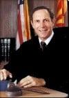 Former Pima judge John Leonardo confirmed as US attorney