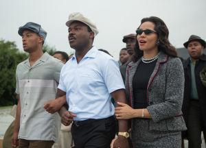 """Palomeando: """"El voto de color"""" (Selma)"""