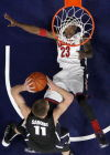 University of Arizona vs Gonzaga