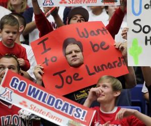 UA basketball: Lunardi says Wildcats still need help