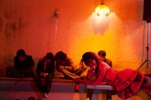 Tucsón + Cine + México= Un gran festival