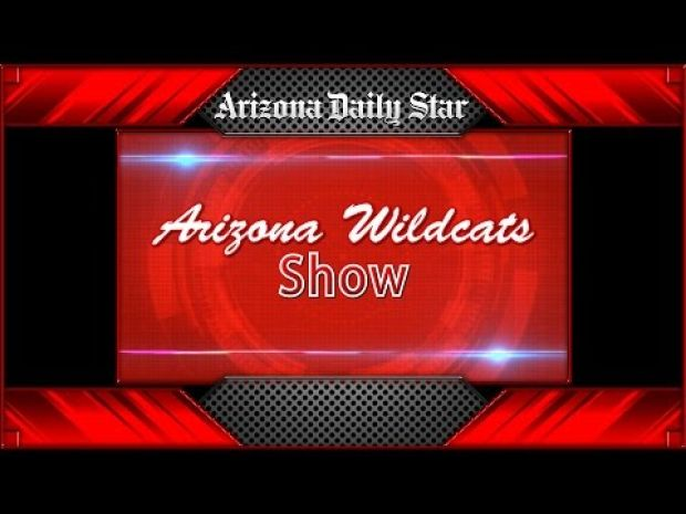 Wildcats: University of Arizona safety Will Parks
