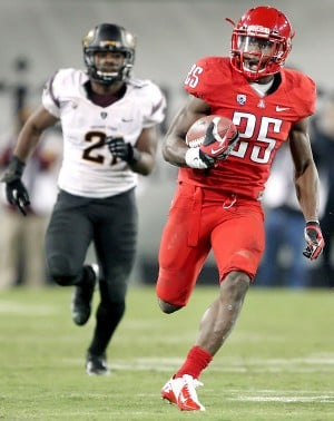 Arizona football notebook: Cats see Nevada is no pushover