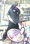 Tucson police seek help in 2 armed robberies