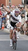 Old Pueblo Grand Prix: At finish, it's an El Tour reprise