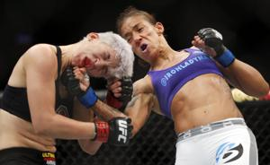 Photos: Mixed martial arts