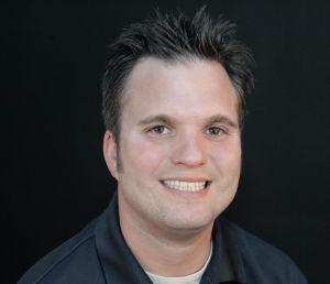 Ryan Finley, sports editor