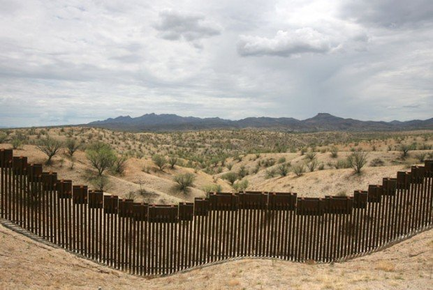 Winter Cold Holds Own Peril For Border Crossers Border