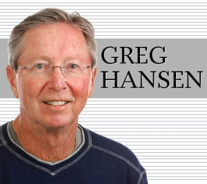 Greg Hansen: Wildcats shone once sun came out