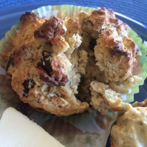 Autumn in Tucson: Thanksgiving day breakfast idea, baking tips