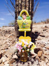 Neto's Tucson: Shrines on 'A' Mountain display our 'ritual genes'