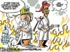 Daily Fitz Cartoon Emergency responders