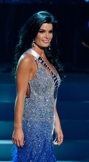 Aspirante a Miss USA acusa a concurso de estar arreglado