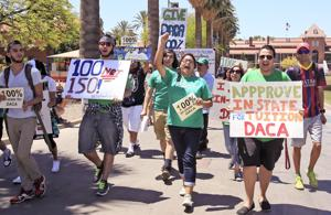 Maricopa judge: 'Dreamers' entitled to in-state tuition