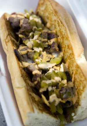 Tucson food trucks rolling Thursday