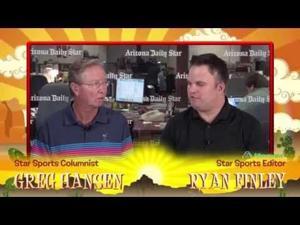 Hansen: Pat Haden's big fine